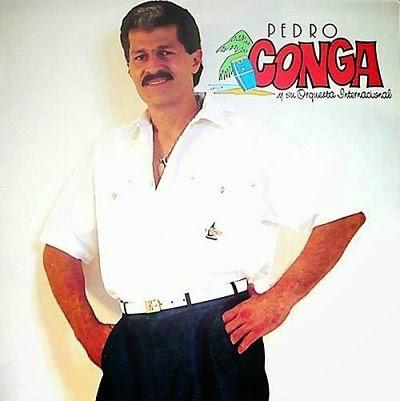 PEDRO CONGA Y SU ORQUESTA INTERNACIONAL (1991)