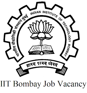 IIT Bombay Job Vacancy May, 2016 Apply here