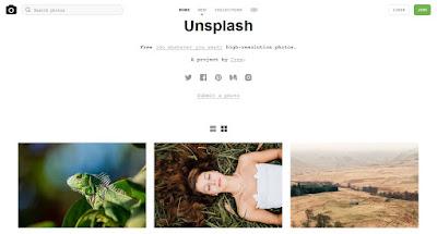 unsplash photography