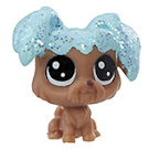 Littlest Pet Shop Series 2 Special Collection Morsel Dogly (#2-29) Pet