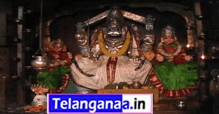 Inavolu (Iloni) Mallanna Temple in Telangana