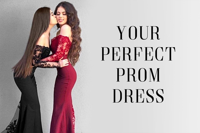Choosing Your Perfect Stylish Prom Dress