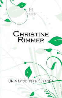 Christine Rimmer - Un Marido Para Suzanna