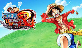 Free Download PC Game One Piece Unlimited World Red Deluxe Edition