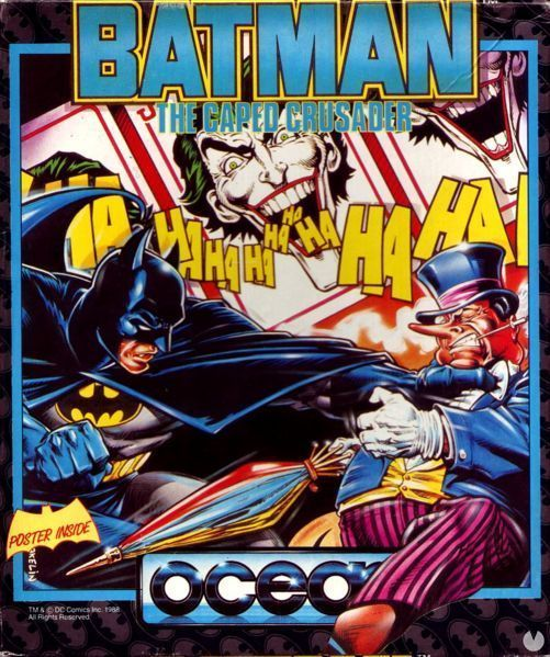 Batman - Bob Wakelin
