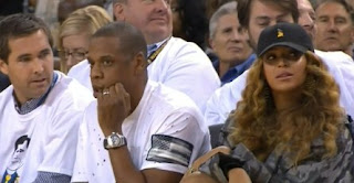 Beyonce Warriors Game