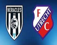 Utrecht - Heracles Canli Maç İzle 21 Mayis 2019