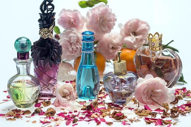 Diy perfumes