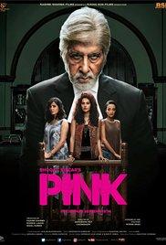 فيلم Pink 2016 مترجم