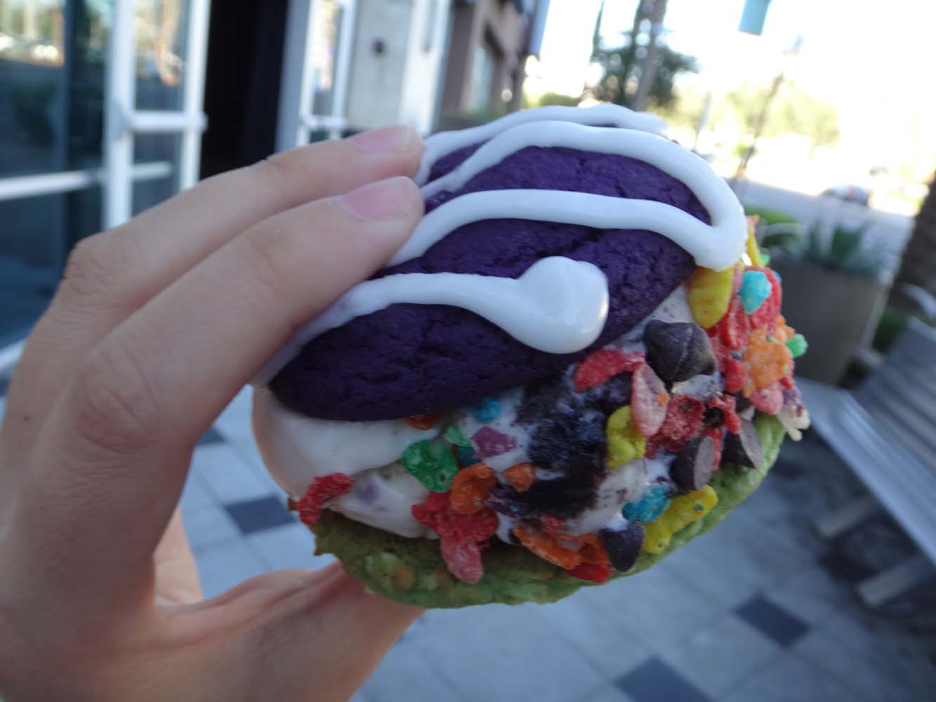 Image result for exotic cookies images