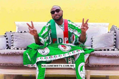 NYSC May Extend Davido's Service By Three Months