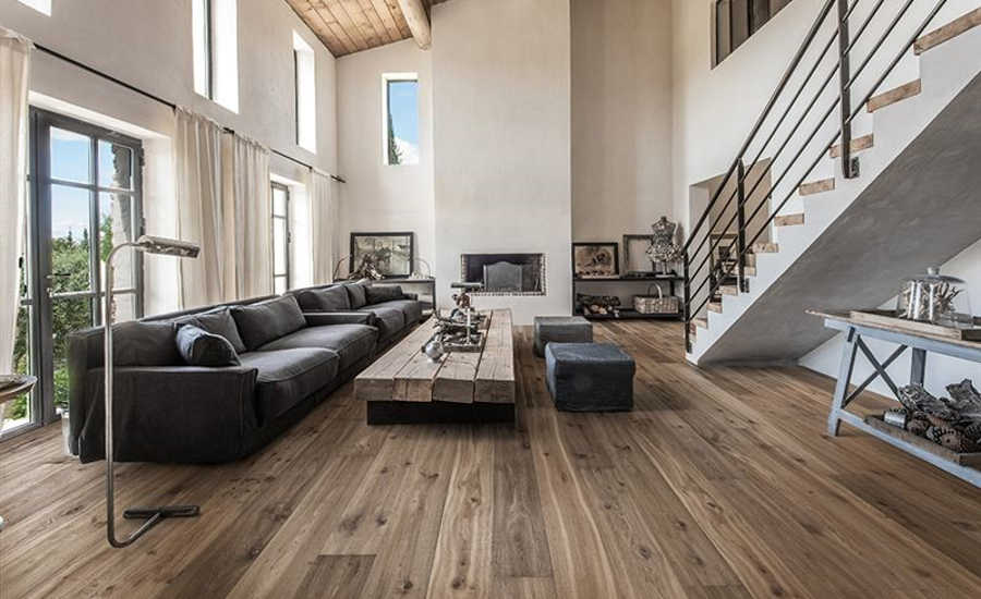 Unique Home Construction The Best Ways To Care For Wood Floors And