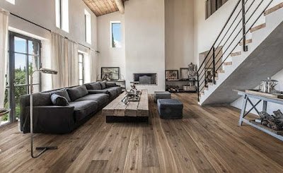 The Best Ways to Care For Wood Floors and Keep Them Shining Longer
