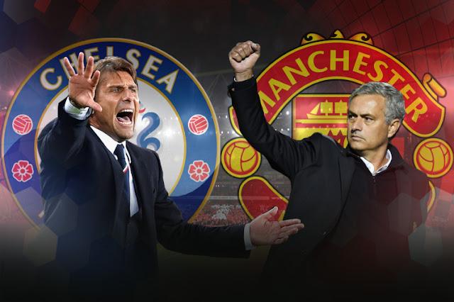 القنوات المفتوحة الناقلة مباراة مانشستر يونايتد وتيشلسي مجاناً اليوم الأحد 25-2-2018 في الدوري الإنجليزي