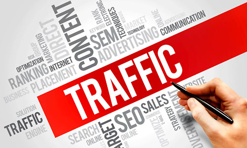 rahasia meningkatkan trafik blog