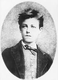 Arthur Rimbaud - El esposo infernal