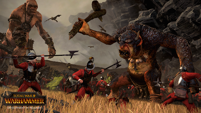 Download Total War Warhammer Game Kickass Torrent free