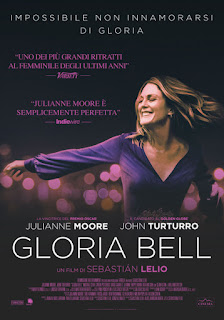 Gloria Bell - Legendado