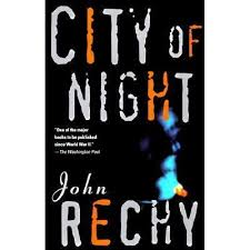 JOHN RECHY RETURNS TO PRINT ...