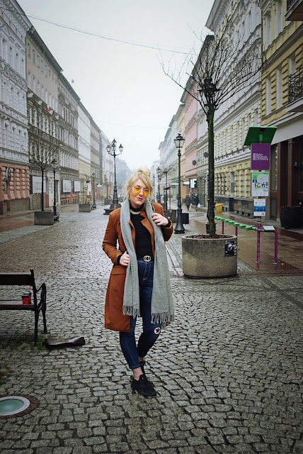 blogerka modowa szczecin