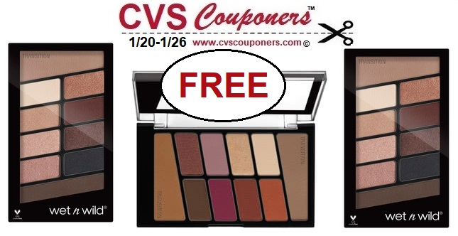 http://www.cvscouponers.com/2019/01/free-wet-n-wild-color-icon-eyeshadow-cvs.html