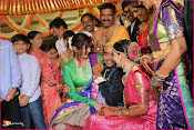 Celebs at Krish wedding ceremony Set 3-thumbnail-5