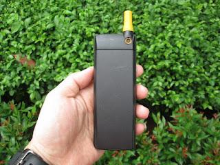 Hape Ericsson Jadul GA628 Kolektor Item