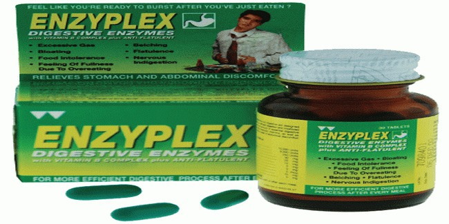 obat enzim