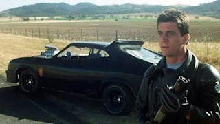 Mel Gibson, Max Rockantansky, interceptor