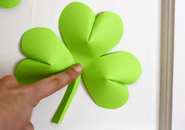 easy st patricks day decorations - St Patricks Day Decorations