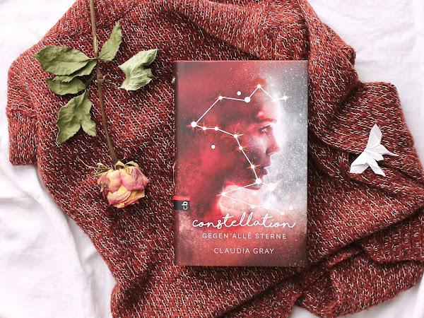 [Rezension] Constellation - Gegen alle Sterne – Claudia Gray