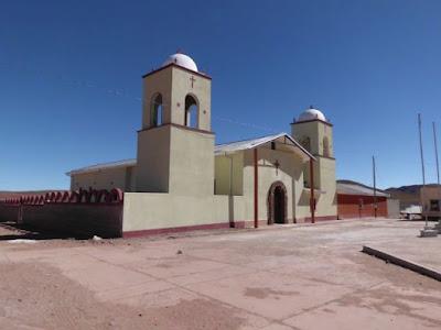 Die neu renovierte Pfarrkirche soll nun eingeweiht werden