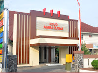 Lowongan Kerja Non PNS di RSUD Ambarawa, Semarang Tahun 2017