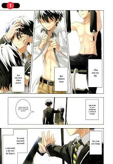002 - Masamune-kun no Revenge Sub Español (25 MB) [Mega] Manga (49/49) - Manga [Descarga]