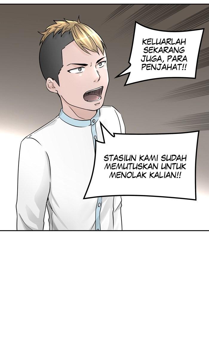Webtoon Tower Of God Bahasa Indonesia Chapter 400