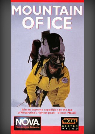 Mountain of Ice (2003)