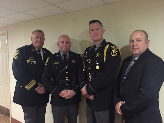 Calvert County Sheriff's Office: SHERIFF'S OFFICE DEPUTIES ...