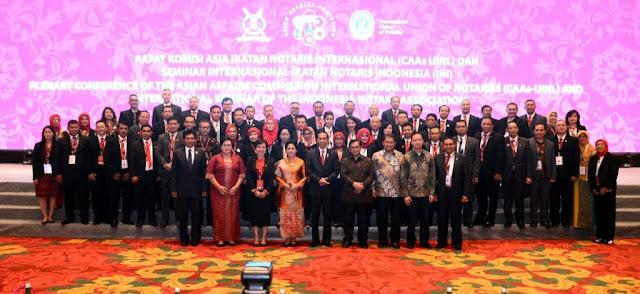 Presiden Jokowi Tegaskan Upaya Keras Pemerintah Sederhanakan Perizinan