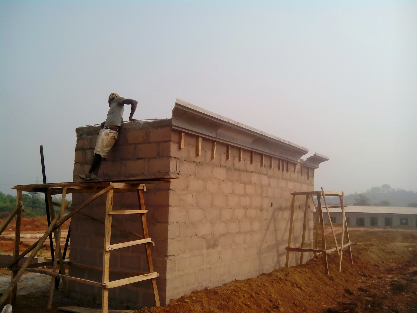 Disadvantages Of Precast Parapet In Nigeria