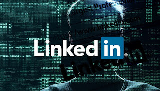 Linkedin Password Hack