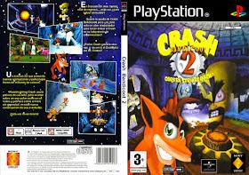 Baixar - Crash Bandicoot 2: Cortex Strikes Back [Dublado e Legendado
