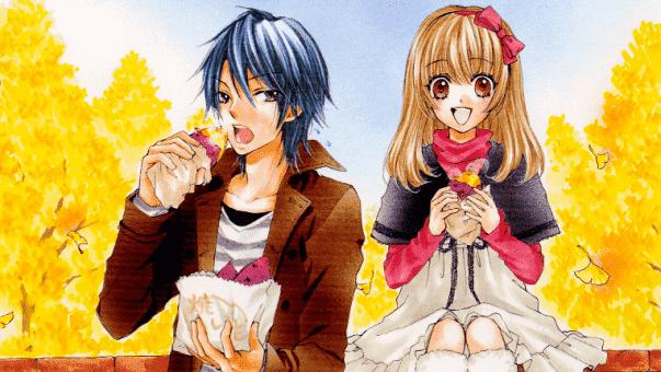 Hiyokoi - Daftar Manga Romance Terbaik Sepanjang Masa