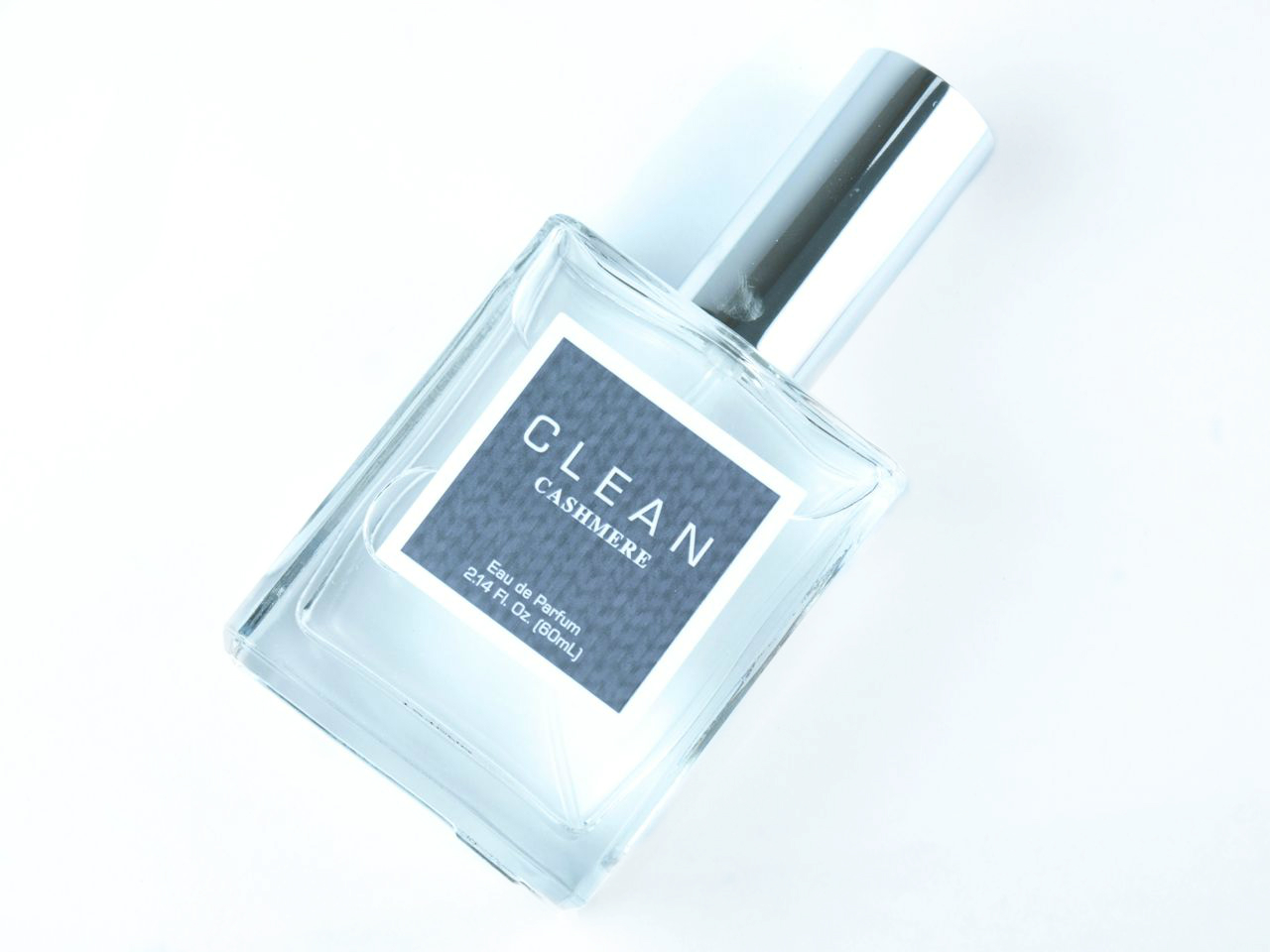 Clean Cashmere Eau de Parfum: Review