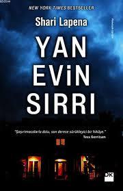 Shari Lapena - Yan Evin Sırrı