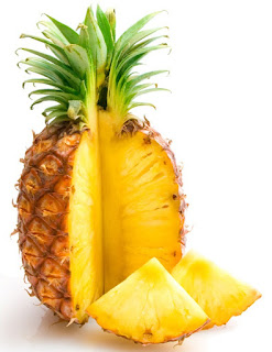 What is the Benefits of Pineapple for Health.