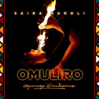 Saida Karoli - Omuliro