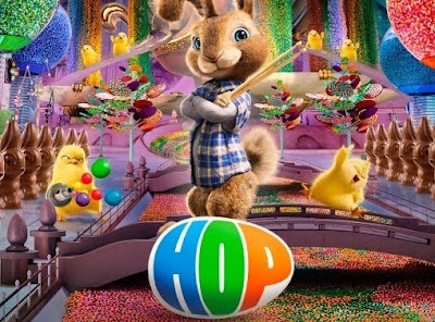 Hop Movie