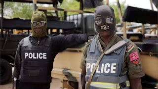 SARS Invades AAUA Hostel, Students Beaten and Left with Degrees Of Injuries