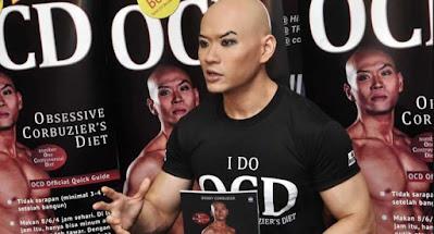 Diet 'OCD'