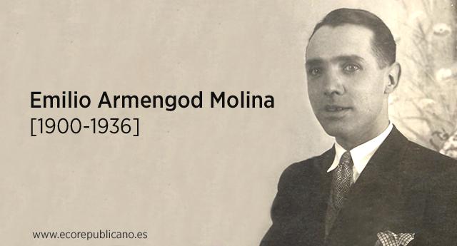 Emilio Armengod Molina